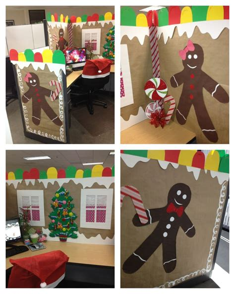 christmas cubicle decorating ideas 1000 ideas about cubicle decorations on decorations diy