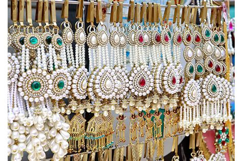 where to go for bridal shopping in delhi