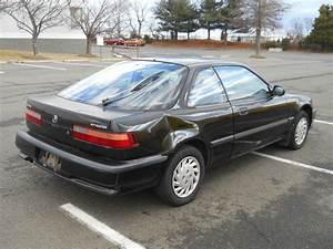 1993 Acura Integra Rs Hatchback 3
