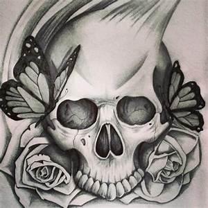 Dessin Tete De Mort Avec Rose : dessin tete de mort coloriage t te de mort mexicaine 20 dessins imprimer nouveau embleme ~ Melissatoandfro.com Idées de Décoration