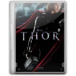 Thor Icon   Movie Pack 10 Iconset   jake2456