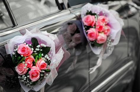 Funny wedding car decoration ideas elitflat wedding car decoration idea malaysia get the best idea junglespirit Image collections