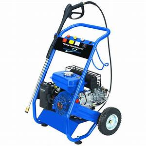 Harbor Freight 98444 Pressure Washer Parts