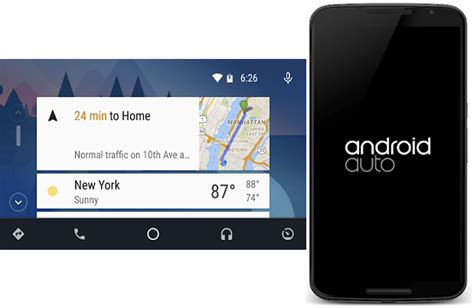 android auto apps android auto desktop unit ver 246 ffentlicht test