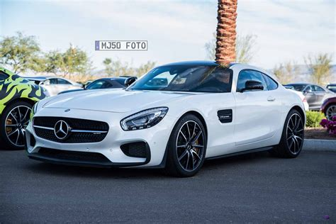 Pricing For The New Mercedes-amg Gt Leaked
