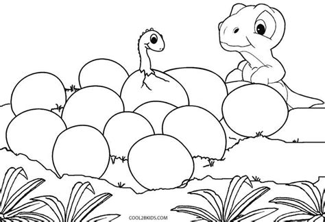 Dinosaur Coloring Pages For Kids - Costumepartyrun