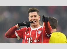 Premier League transfer news Lewandowski, Mbappe, Martial