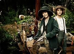 Huck Finn  The Adventu...Huckleberry Finn And Tom Sawyer
