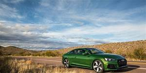 2019 Audi Rs5 Review  Pricing  And Specs