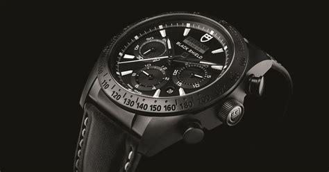Tudor - Fastrider Black Shield Black and White | Time and ...