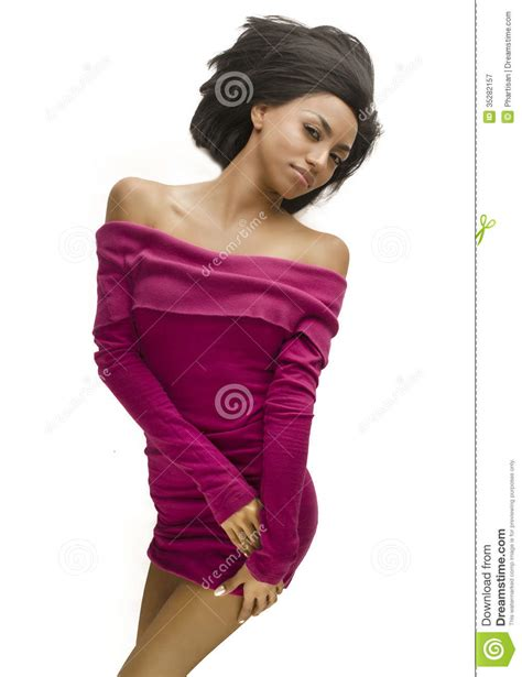 beautiful exotic young woman royalty  stock