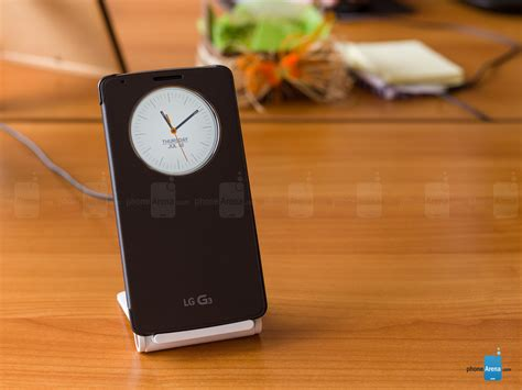 lg  quick circle case review