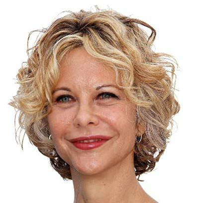 5 Hairstyles for Women Over 50 with Thin Straight Hair