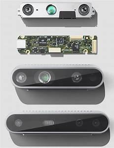 RealSense Depth Camera D400 Series - Intel | Mouser United ...