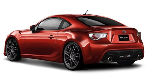 Five Axis Designs by Scion Fr S By Five Axis Design Carz Tuning