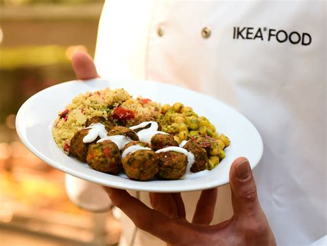 cuisine ika cool ikea saves almost m instore solution for food