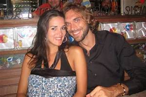 Miss Venezuela Monica Spear and British husband Henry ...