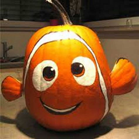kid friendly  carve pumpkin decorating ideas hative
