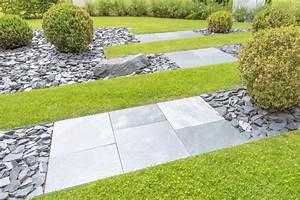 Gartengestaltung Mit Steinen : gartengestaltung mit steinen tipps vom profi ~ Watch28wear.com Haus und Dekorationen
