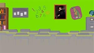 South Park 3rd Grade Classroom Background by spongekid1999 ...