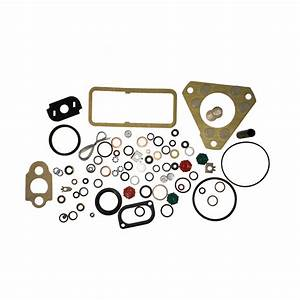 Fuel Injection Pump Minor Repair Kit For Cav  Dpa  Ford