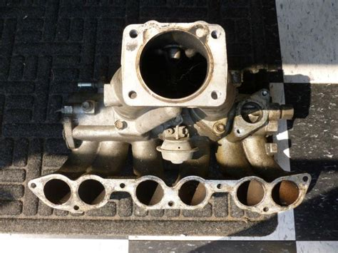 Sell 1987 Toyota Supra Intake Manifold 7mgte Motorcycle In