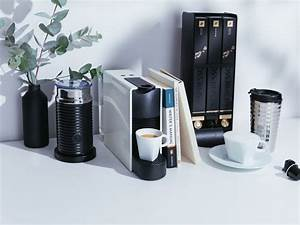 Good Things Come In Small Packages With Nespresso U2019s New Essenza Mini