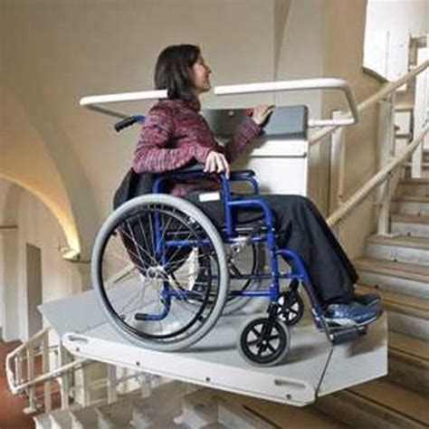 staircase lifts wheelchair stair lift manufacturer
