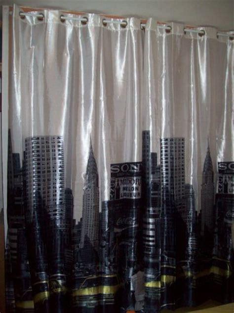 rideaux new york taxi mes rideaux de ma chambre de new york vivement new york city
