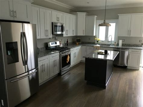 Granite, Cabinets and Rta cabinets on Pinterest
