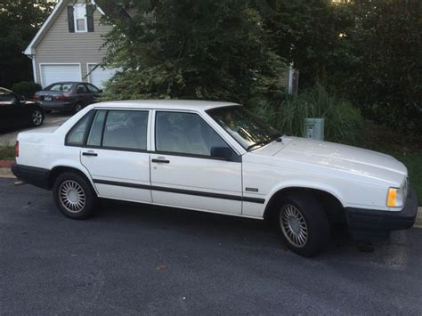 how does cars work 1993 volvo 940 seat position control 1993 volvo 940 user reviews cargurus