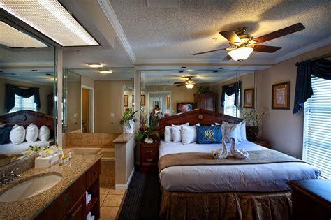 Twobedroom Deluxe Villa  Westgate Palace Resort In
