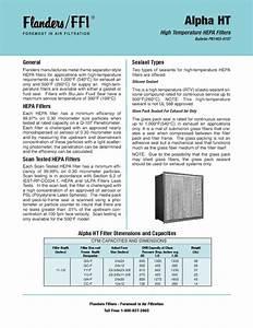 Alpha-ht Pb1403 Manuals
