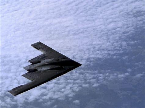 B-2 Stealth Bomber Crashes On Guam