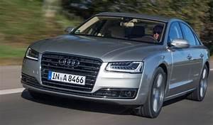 Quelle Audi A3 Choisir : audi a8 restyl e 2013 ~ Medecine-chirurgie-esthetiques.com Avis de Voitures