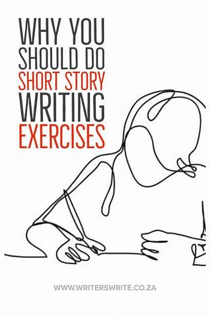 Writing Writerswrite Za Exercises Short