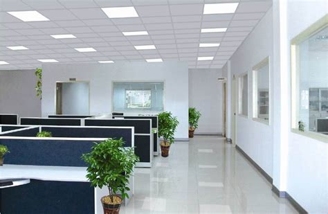office lighting relumination part 2
