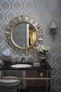 bathroom wall decor ideas bathroom wallpaper decorating ideas 2017 grasscloth wallpaper