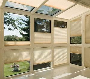 Plissee Mit Sonnenschutz : plissee der einzigartige licht und sonnenschutz ~ Markanthonyermac.com Haus und Dekorationen