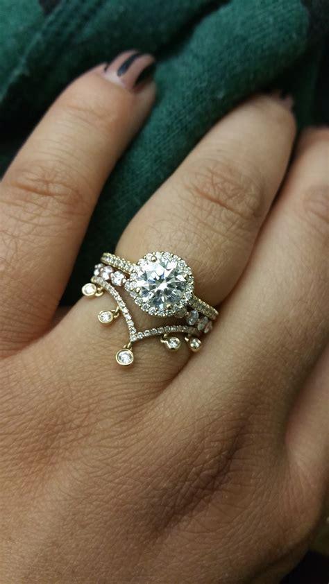 luxury engagement ring  wedding ring matvukcom