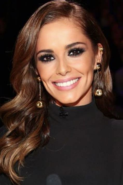 Cheryl Cole's Hair History   InStyle UK