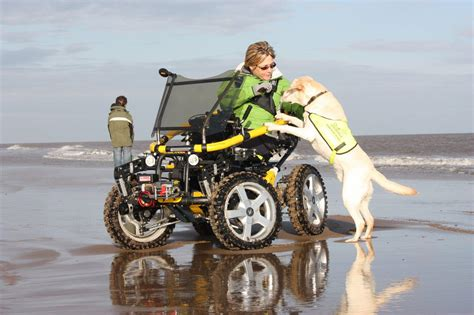 all terrain wheelchair terrainhopper wheelchair
