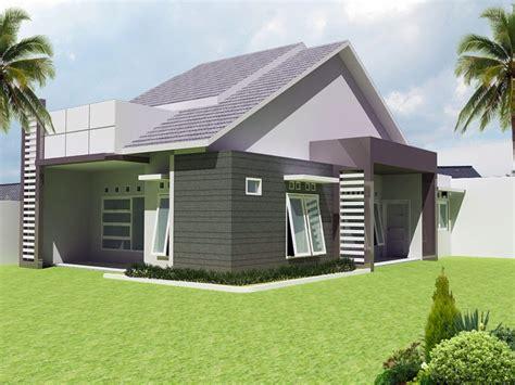 contoh pagar besi rumah minimalis rumah minimalis bagus