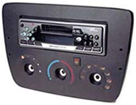 metra dash kit for mounting an aftermarket radio 99 5716 metra