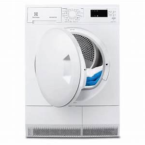 Seche Linge Condensation Classe A : electrolux edp2074pzw s che linge 7kg condensation ~ Premium-room.com Idées de Décoration