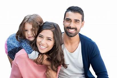 Transparent Familia Feliz Happy Gratis Dentist Dentista