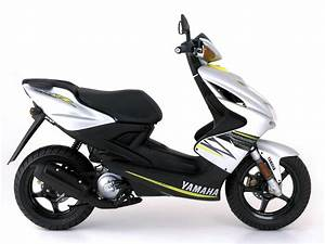 Yamaha Yq50 Aerox 1997 Factory Service  U0026 Shop Manual