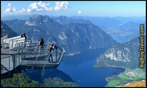 Top 10 Things To Do In Hallstatt Austria: Best Sights