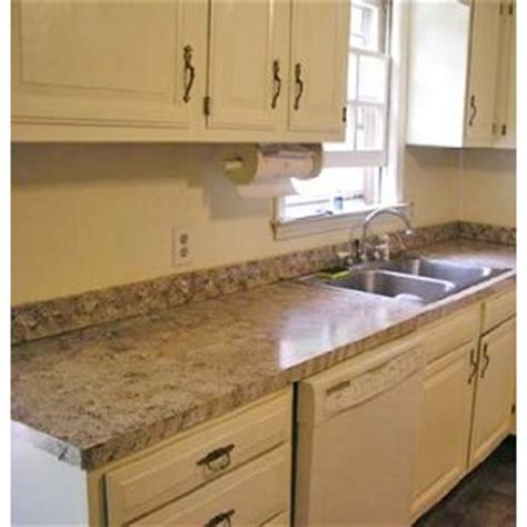Kitchen Countertops That Fit Existing by Granite Existing Countertop The Home Makeover