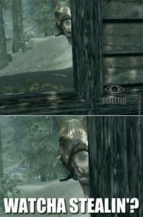 Skyrim Skill Memes - 67 best skyrim memes images on pinterest videogames